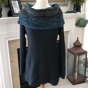 Anthro/Curio Sweater